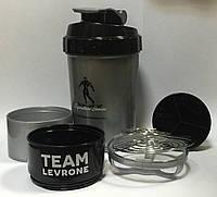 Шейкер Kevin Levrone - Signature Series (500 мл)