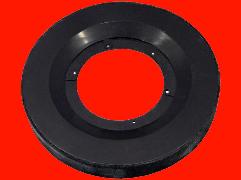 Сменный кожаный круг для станка Jet JSSG-10 (708043)