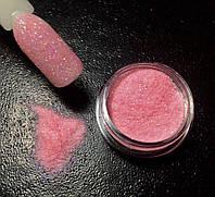 """Бархатный песок  """" Розовая нежность"""""""