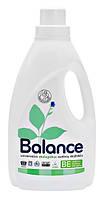 Жидкое средство для стирки Balance универсальное 1.5 л