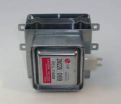 Магнетрон для микроволновой печи Lg 2M226-06В, фото 3