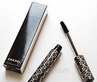 Объемная подкручивающая тушь для ресниц Chanel Exeptionnel de Chanel (Шанель Эксешоннел де Шанель)