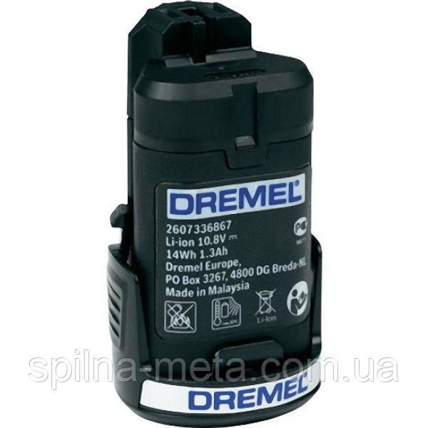 Акумуляторная батарея Dremel к станку для стачивания клыков у поросят