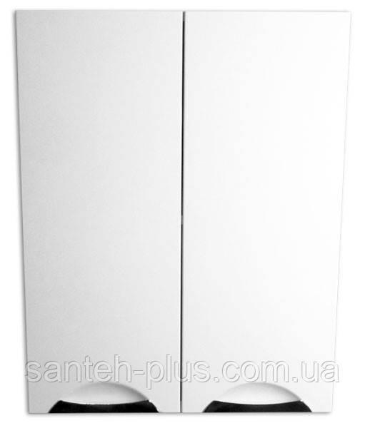 Навесной шкафчик  для ванной Грация -50