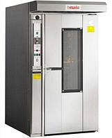 Ротационная печь Sottoriva QUASAR COMPACT 4060 C TOP