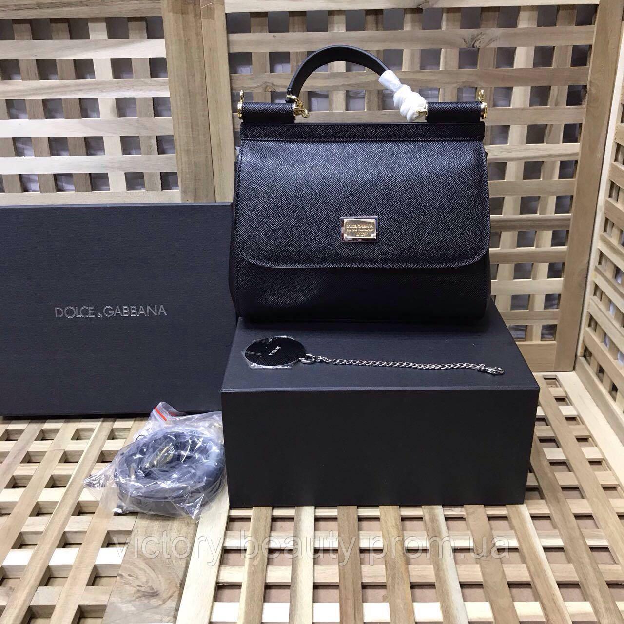 d324c3b81cc7 Сумка копия люкс Dolce Gabbana  продажа, цена в Харькове. женские ...