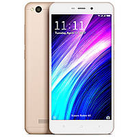 Смартфон ORIGINAL Xiaomi Redmi 4A (ВСЕ ЦВЕТА) Гарантия! GOLD