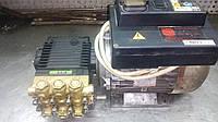 W 154 СТАЦИОНАРНАЯ система CarWash (стационар АВД)