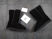 39 и 40 размер Женские Угги Ugg Classic Tall Black