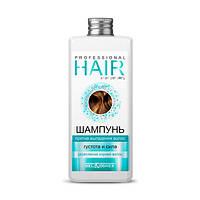 Белкосмекс Hair Loss Control Шампунь против выпадения волос густота и сила укрепление корней волос