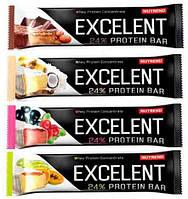 Батончик Nutrend - Exсelent 24% Protein Bar 40 грам
