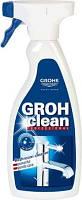 Чистящее средство GROHCLEAN (спрей)48166000
