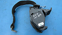 Ремень безопасности задний BMW E34, 72111950515