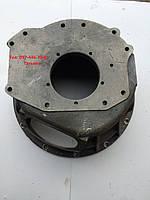Корпус муфты сцепления  Т-150 (под двиг. ЯМЗ) (172.21.041) 2 валика
