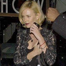 Красная нить Tiffany & Co, фото 3