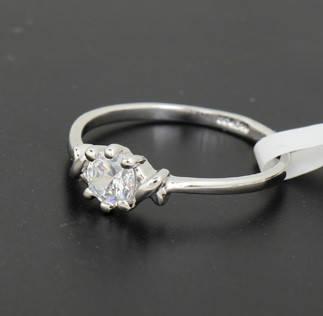 Кольцо с кристаллами Сваровски rs-15  , фото 2