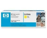 Картриджи HP C4194A для принтера Color LaserJet 4500/4500N/    4500DN/4550/4550N/    4550DN (Y)