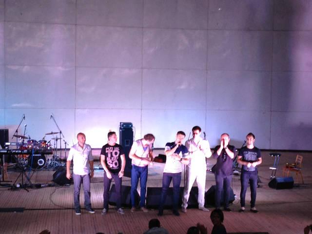 Юбилейный концерт Стаса Пьеха 1