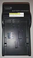 Мережевий зарядний пристрій для Panasonic CGA-DU07/CGA-DU14/CGA-DU21 (Digital)