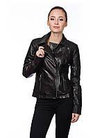 Куртка AY-001 SOFITAL 021, Цвет Чёрный, Размер S