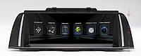 Автомагнитола штатная BMW 5 (F10 / F11) 2013-2015 /для БМВ 5/Ф10/Ф11/