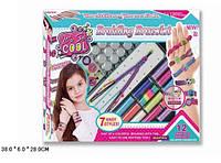 Набор для творчества JX2032920078A 36шт2 плетение браслетов в коробке 38628 см