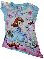 Детская футболка с Софией
