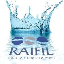 Установки обратного осмоса Raifil (Корея)