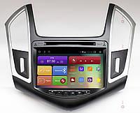 Автомагнитола штатная Chevrolet Cruze 2013+ /для Шевроле/крузе/