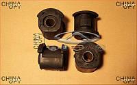 Сайлентблок переднего рычага задний, 1014000515, Geely CK, большой, АFTERMARKET - 1014000515