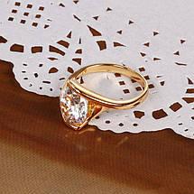 Кольцо с кристаллами Сваровски rs-99, фото 2