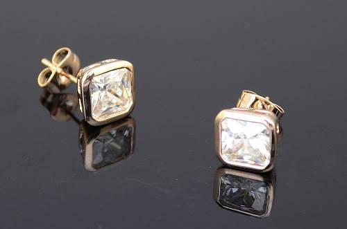 Комплект с кристаллами Сваровски kp26, фото 2
