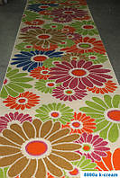 Детская ковровая дорожка Fulya 8890 А CREAM
