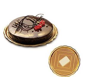 Підноси для тортів 22, 26, 28 CM MEDORO