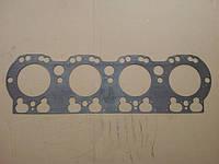 Прокладка головки блока ЯМЗ 7511 (общ. гол.) металлическая (пр-во ЯМЗ) 238Д-1003212