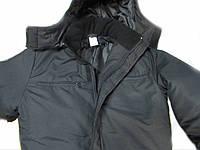 "Куртка ""Альфа"" зима ворот стойка флис, фото 1"