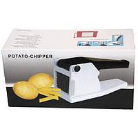 Картофелерезка овощерезка Potato Chipper Хит продаж!