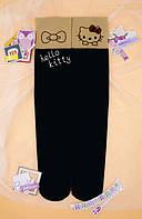 Детские капроновые колготки-чулочки Hello Kitty