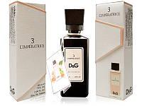 Женский мини парфюм Dolce & Gabbana 3 L`Imperatrice (Дольче Габбана 3 Императрица)