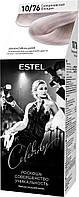 Краска для волос Estel Celebrity без аммиака 10/76 Скандинавский блондин