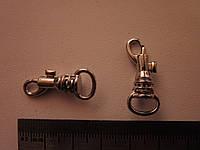 Карабин 7 мм никель