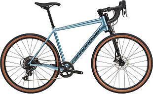 "Велосипед 27,5"" Cannondale Slate SE Apex 1 disc рама - L GLB 2018"