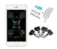 Датчики контроля давления колес в шинах TPMS Bluetooth 4.0 внутренние, фото 1