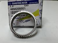 Кольцо датчика АBS KSC SsangYong Rexton, Kyron, Actyon 4894205001, фото 1