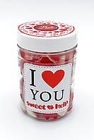 "Sweet help (вкусная помощь) ""Я люблю тебя"" 250мл"