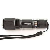 Тактический фонарь Police BL-А27-T6 158000W Хит продаж!