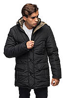 Зимняя куртка для мужчин.