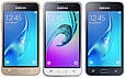 Samsung J120H Galaxy J1 2016 (Black, White, Gold), фото 4