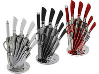 Набор кухонных ножей Edenberg
