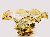 Фруктовница Золотые Каллы